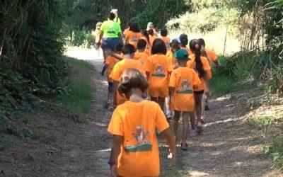 Excursió Areny del Molí divendres 10 juliol